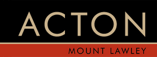 ACTON Real Estate Logo